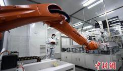 Китайская компания вложит 240 млн евро в производство аккумуляторов в Германии