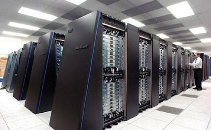 В Китае запущен прототип суперкомпьютера эксафлопсного класса