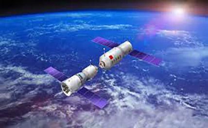 Китай стремится к международному сотрудничеству на своей будущей космической станции
