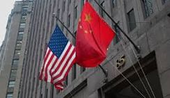 Китай сделал серьезное представление в связи с санкциями США
