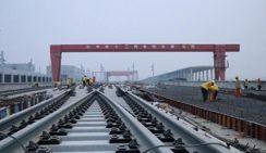В Пекине началось строительство аэроэкспресса до нового аэропорта