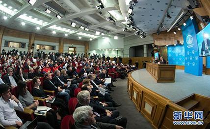 У России и Китая общие интересы сделать мир более устойчивым и безопасным