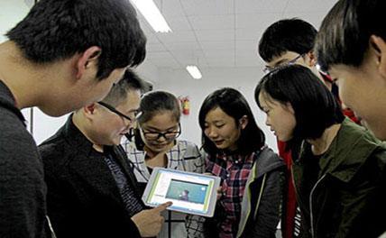 Общее количество пользователей онлайн-образования в Китае превысило 200 миллионов