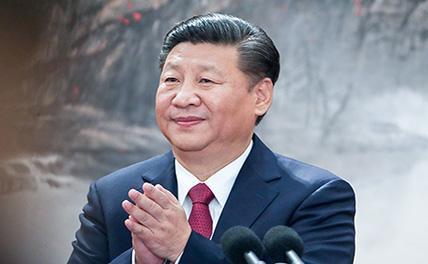 Си Цзиньпин опубликовал авторскую статью во французских СМИ