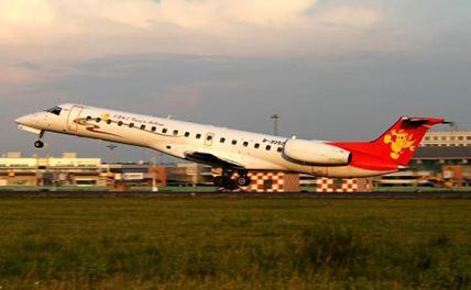 Китай увеличивает поддержку региональной авиации