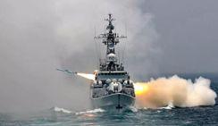 Самые яркие моменты многонационального военно-морского мероприятия в честь 70-летия образования ВМС НОАК