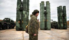 Иран отрицает планы покупки зенитно-ракетных комплексов С-400 у России