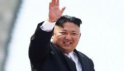 Лидер КНДР Ким Чен Ын получил письмо от Д. Трампа