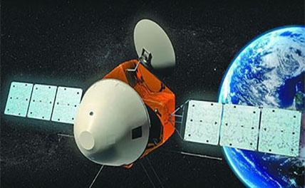 Китайский марсоход уже полностью готов