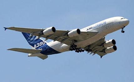 Французские СМИ заявили об обнаружении проблем с крыльями самолетов А380