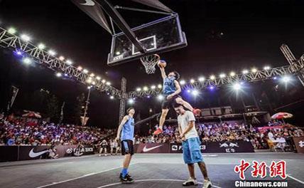 Пекин будет развивать ночной туризм
