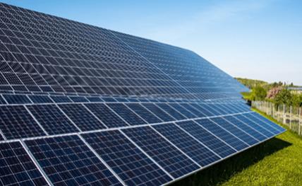 Китай и Украина развивают активное сотрудничество в области солнечной энергии