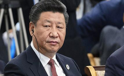 Си Цзиньпин назначил 6 новых послов