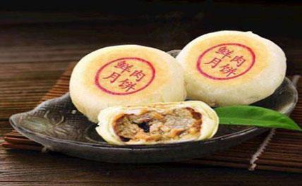 В Китае выпустят юэбины c искусственным мясом
