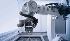 Китай стремительно развивает индустрию роботов