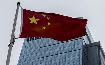 Китай подписали документы о сотрудничестве на рынках третьих стран