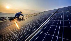 Солнечная энергия помогает Синьцзяну в борьбе с бедностью