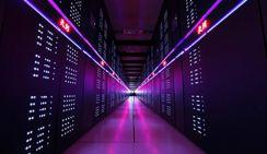 Количество китайских суперкомпьютеров продолжает увеличиваться