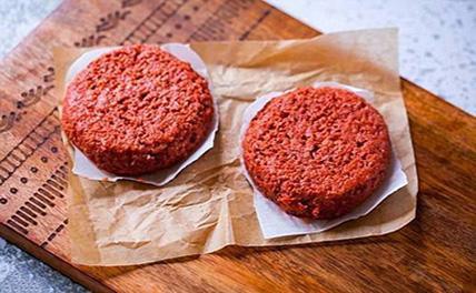 В Китае началась продажа искусственного мяса