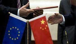 Возможности и вызовы в китайско-европейских отношениях в 2020 году
