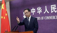 Товарооборот между Китаем и Россией в этом году достигнет 110 млрд долл