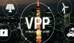 В Китае введена в эксплуатацию первая виртуальная электростанция