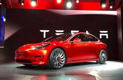 Что принесет местное производство компании Tesla в Шанхае китайской автоиндустрии?