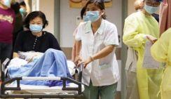 В Китае подтверждены 440 случаев заражения пневмонией, вызванной коронавирусом нового типа