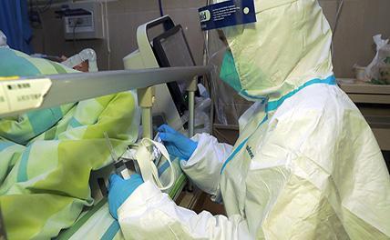 В провинции Хубэй подтверждено 444 случая заражения пневмонией