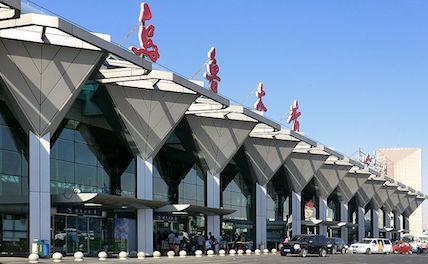 Синьцзян вложит почти 3,2 млрд юаней в аэропорты