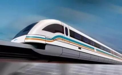 Китай разрабатывает поезда со скоростью 600 км/ч