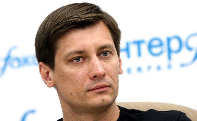 Экс-депутат Гудков на закате политической карьеры