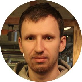 Алексей Теплов