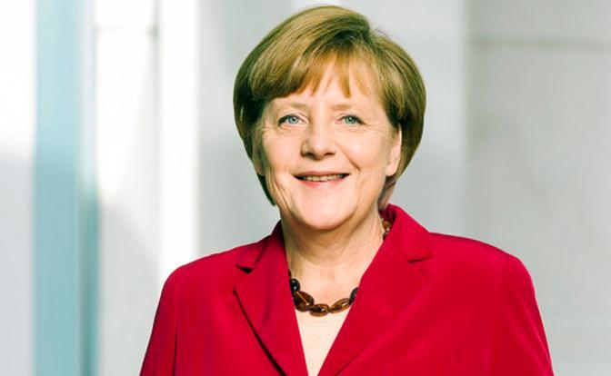 Доклад по истории ангела меркель 4719