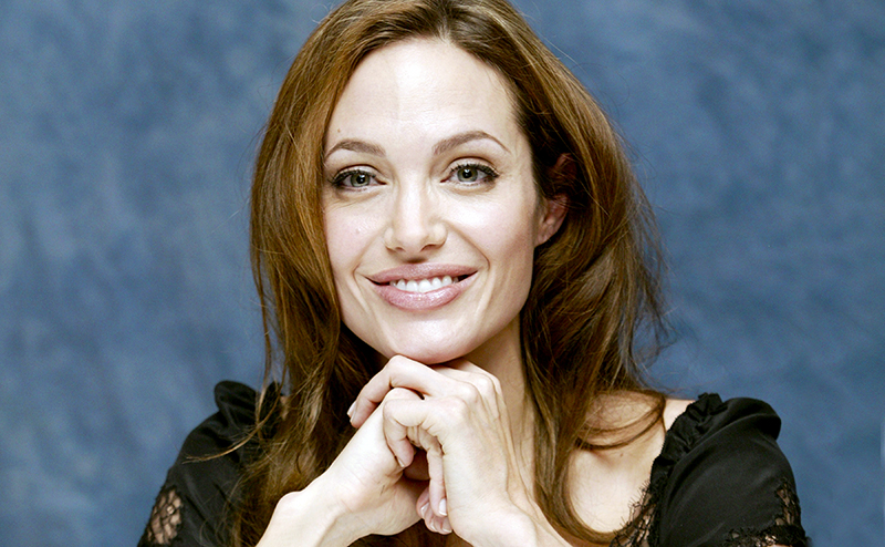 Биография и фильмография актрисы Анджелины Джоли ... анджелина джоли последние новости