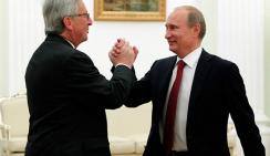 Зачем Путин переносит столицу на север