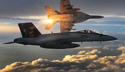 Как США решили отобрать сирийское небо у России