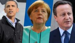 Что означают фамилии мировых лидеров?
