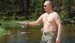 Песков озвучил планы Путина на отпуск