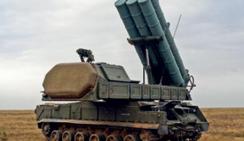 Смертельная точность новейшего ракетного комплекса