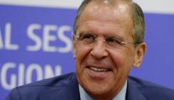 Захарова назвала «фейком» ссылку Euronews на твиттер Лаврова