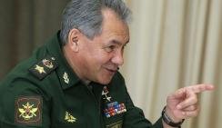 Шойгу раскритиковал «Газпром»