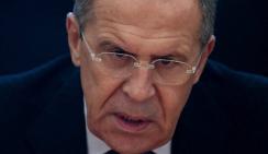 Лавров озадачил журналистов словом из четырех букв