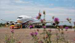 Борт №1: как устроен новый президентский самолёт