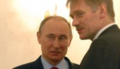 В Кремле рассказали о причинах помилования Савченко