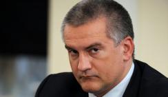 Аксенов объяснил, почему невозможно построить мост в Крым