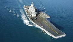 Украина замахнулась на «Адмирала Горшкова»