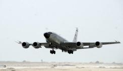Почему американские самолеты-разведчики облепили Россию как мухи