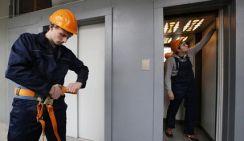 Нижегородские лифты не проходят проверку на прочность