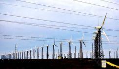 В Ульяновске ветроэлектростанции пустят деньги на ветер